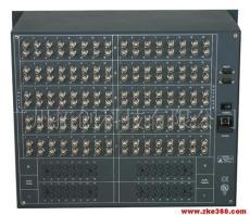 RGB/VGA/AV矩陣切換器 DVI矩陣切換器