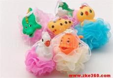 动物沐浴球 水果沐浴球 花形沐浴球
