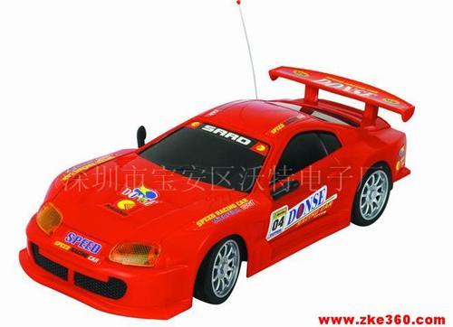 太阳能玩具车