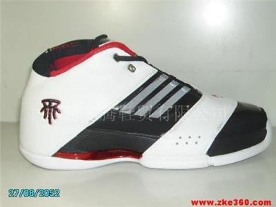 供应阿迪达斯adidas 麦迪系列 篮球鞋