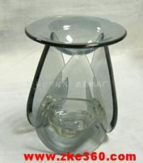 玻璃熏香炉