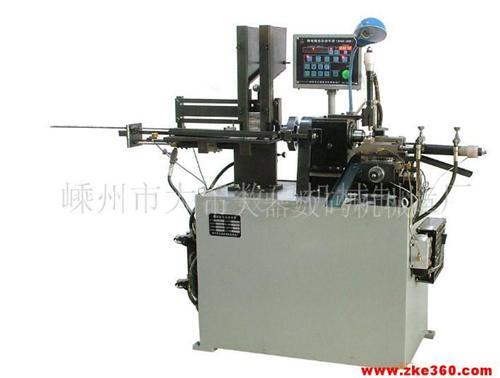 液压自动车床_浙江省嵊州市大器数码机械厂图片
