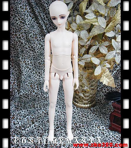 bjd娃娃-6_华逸娃娃制作有限公司