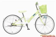 供应GEOBY捷奥比22寸24寸6速 学生自行车