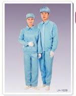 防靜電分體服 防靜電潔凈服