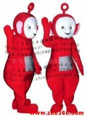 供應香港卡通服裝 動漫卡通/天線寶寶