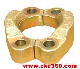 unf螺纹标准的全系列液压管接头,快换接头,方法兰,圆法兰,sae法兰图片
