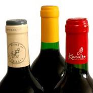 pvc热收缩胶帽 铝塑瓶帽 葡萄酒胶帽 红酒胶帽 洋酒胶套 玻璃酒瓶套 白酒包装 红酒包装 葡萄酒包装