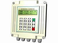 超聲波管道流量計