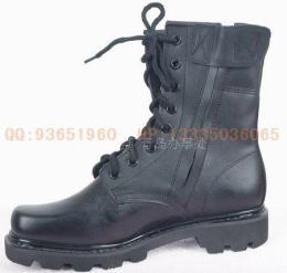 供应 防暴靴 作战靴 战斗靴 军靴 丛林靴