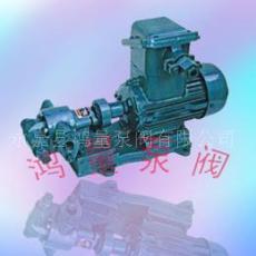 KCB型齒輪輸油泵