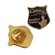 21世纪房地产员工徽章 员工徽章