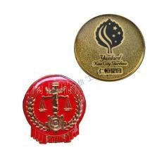 员工徽章 徽章 旅游徽章
