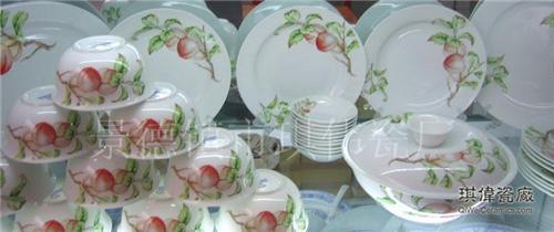 景德镇陶瓷艺术是中国文化宝库中的重要财富图片