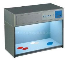 T60 5 五光源標準光源箱 對色箱 比色箱