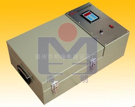 明峰供应多功能加热器,液压千斤顶|钢丝绳压套机图片
