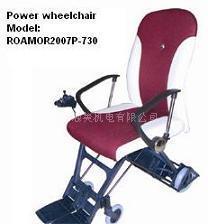殘疾人電動輪椅