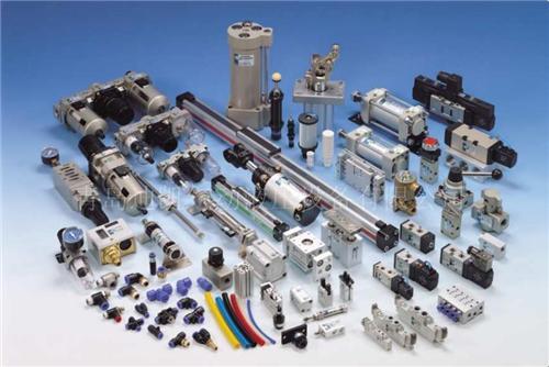 tpc韩国气缸 电磁阀 二联体 总代理图片