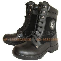511靴 沙漠靴 特勤靴 毛皮鞋