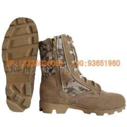 沙漠靴 军靴 战斗靴 511靴
