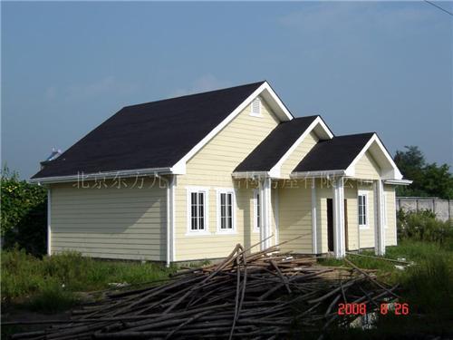 农村建房造型图一层 农村房屋设计图