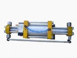 微型氣體增壓泵