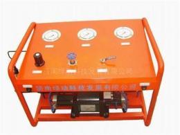 氣動氧氣增壓系統  油田專用注水泵 增壓泵