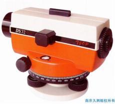厂家直销价磁阻尼自动安平水准仪DS32