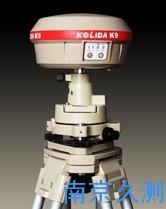送货上门免费培训天宝主板双频双星K9T高精度GPS