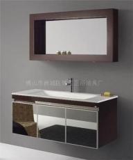 凤凰石盆浴室柜 浴室柜十大品牌 佛山浴室柜