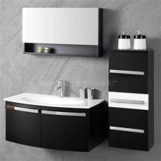 广东浴室柜 广东实木浴室柜 广东橡木浴室柜