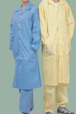 防靜電大褂衣 防靜電分體服 防靜電連體服