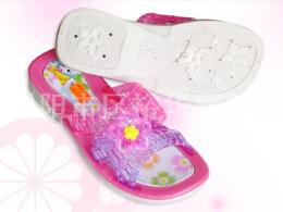 PVC男女塑料鞋 PVC塑料拖鞋 PVC塑料凉鞋