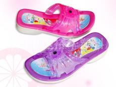 PVC塑料拖鞋 PVC男女塑料鞋 PVC塑料凉鞋