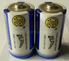 LR14 1.5V堿性環保電池
