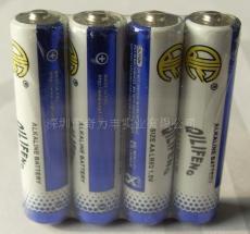 LR03 1.5V堿性環保電池
