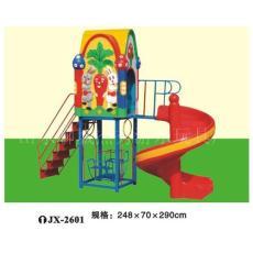 幼儿园组合滑梯jx2601
