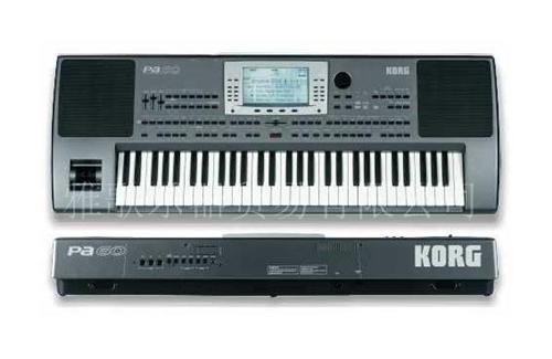 korg pa-60 合成器 3780元