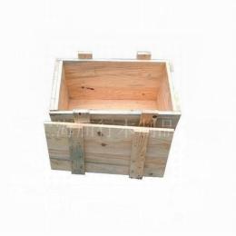 上海木箱宝山木箱加工