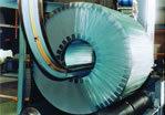 美國CORTEC產Cor-pak氣相防銹可拉伸膜