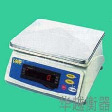 ACS-DW防水防潮計重桌秤