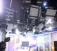 演播室灯光