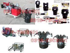 分離式液壓機 電纜壓接機