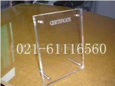 压克力相框有机玻璃制品像框画框
