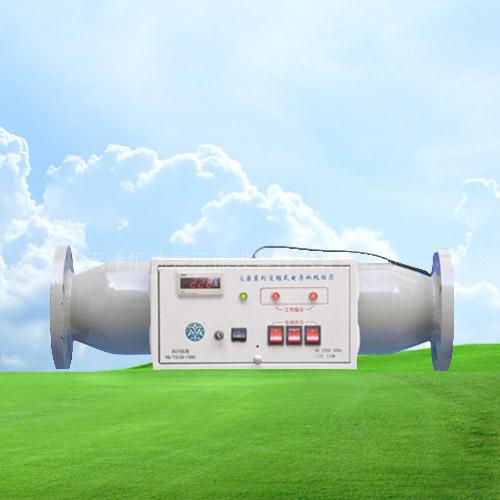 变频式电子水处理器图片