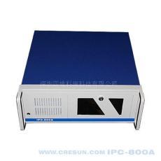 北京4U高度工控機 工控電腦ICA-800Z