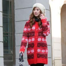 冬天冷了 漂亮韩版女装尽在珍衣坊