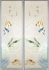 藝術玻璃產品 噴砂機專業材料