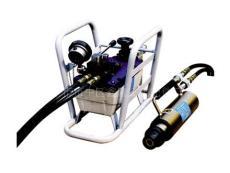 MQ18-180/55氣動錨索張拉機具