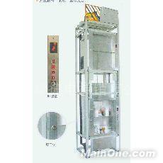 杂物电梯 传菜电梯 别墅电梯